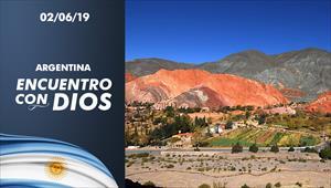 Encuentro con Dios - 02/06/19 - Argentina