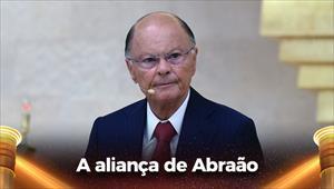 A aliança de Abraão
