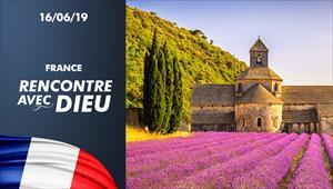 Rencontre avec Dieu - 16/06/19 - France