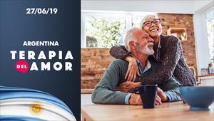 Terapia del Amor - 27/06/19 - Argentina