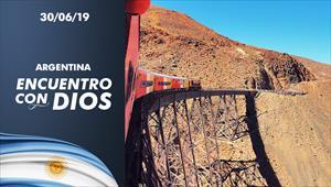 Encuentro con Dios - 30/06/19 - Argentina