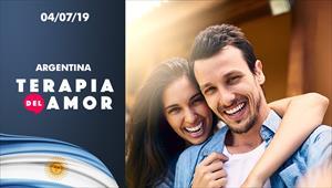 Terapia del Amor - 04/07/19 - Argentina