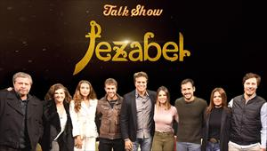 Talk Show - Jezabel