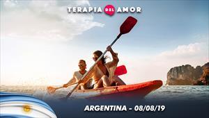 Terapia del Amor - 08/08/19 - Argentina