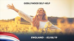 Godllywood Self-Help - 03/08/19 - England