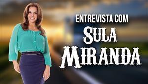 Entrevista com Sula Miranda