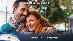 Terapia del Amor - 05/09/19 - Argentina