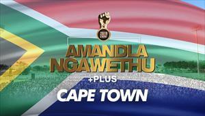 Amandla Ngawethu Plus - 21/04/19 - South Africa