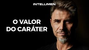 O valor do caráter - Intellimen - 21/09/19