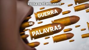 Guerra de Palavras - Escola da Fé Inteligente - 25/09/19