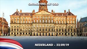 Ontmoeting met God - 22/09/19 - Nederland