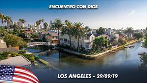 Encuentro con Dios - 29/09/19 - Los Angeles