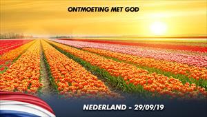 Ontmoeting met God - 29/09/19 - Nederland