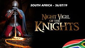 Night Vigil of the Nights - 26/07/2019 - South Africa