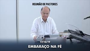 Reunião de Bispos e Pastores com o Bispo Macedo - 17/10/19