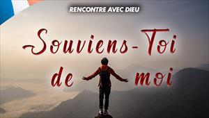 Rencontre avec Dieu - 13/10/19 - France