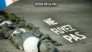 École de la foi - 16/10/19 - France