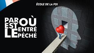 École de la foi - 23/10/19 - France