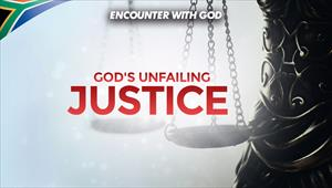 Encounter with God - 01/09/19 - South Africa