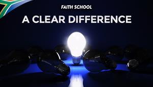 Faith School - 04/09/19 - South Africa
