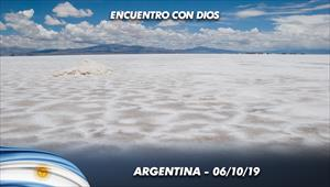 Encuentro con Dios - 06/10/19 - Argentina