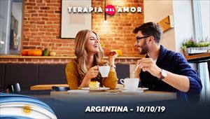 Terapia del Amor - 10/10/19 - Argentina
