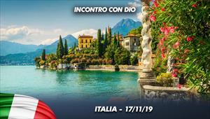 Incontro con Dio - 17/11/19 - Italia
