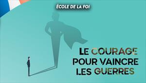 École de la foi - 30/10/19 - France