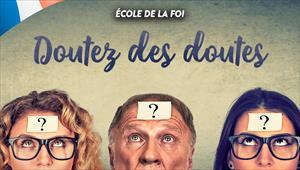 École de la foi - 20/11/19 - France