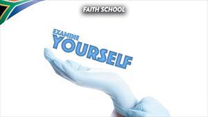 Faith School - 25/09/19 - South Africa