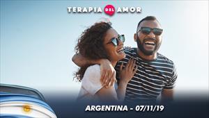 Terapia del Amor - 07/11/19 - Argentina