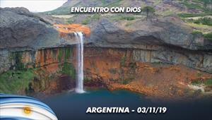 Encuentro con Dios - 03/11/19 - Argentina