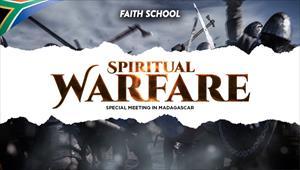 Faith School - 09/10/19 - South Africa