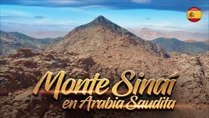 Monte Sinaí en Arabia Saudita (en Español)