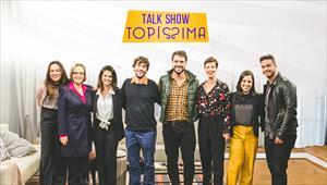 Talk Show - Topíssima