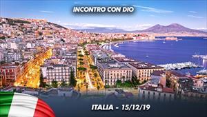 Incontro con Dio - 15/12/19 - Italia