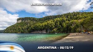 Encuentro con Dios - 08/12/19 - Argentina