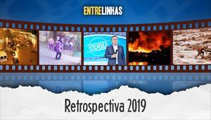 Entrelinhas - Retrospectiva 2019