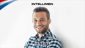 IntelliMen - 22/12/19 - Nederland