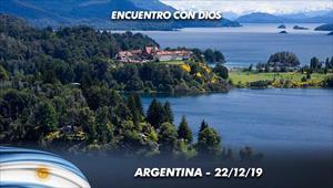 Encuentro con Dios - 22/12/19 - Argentina
