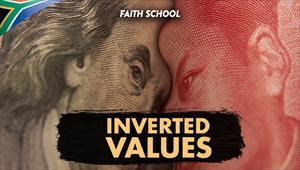 Faith School - 13/11/19 - South Africa