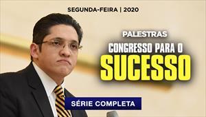 Palestras do Congresso para o sucesso