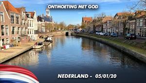 Ontmoeting met God - 05/01/20 - Nederland