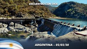 Encuentro con Dios - 02/02/20 - Argentina