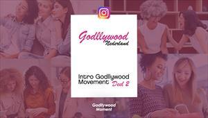 Introductie Deel 2 - Godllywood Moment - Nederland