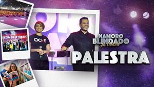 Palestra Namoro Blindado in Concert