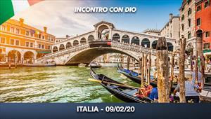 Incontro con Dio - 09/02/20 - Italia