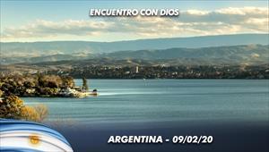 Encuentro con Dios - 09/02/20 - Argentina