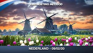 Ontmoeting met God - 09/02/20 - Nederland