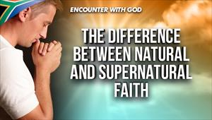 Encounter with God - 01/12/19 - South Africa